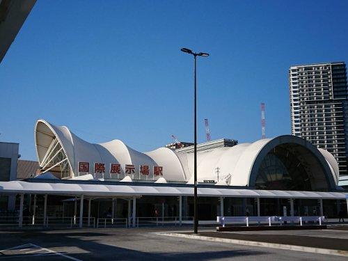 日本最大のメガネ展示会
