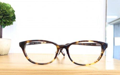 免許証更新のためのメガネ