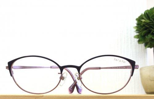メガネを選ぶ Part2