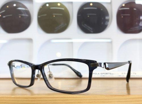 遠く専用 メガネ