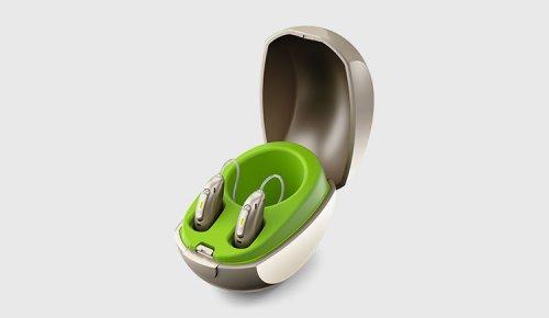 補聴器 フォナック 新商品