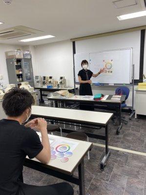 眼鏡技術専門学校 スクーリング講習会